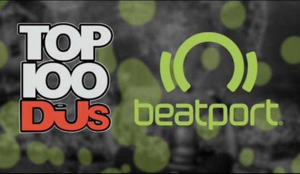 Top 100 DJs 2018